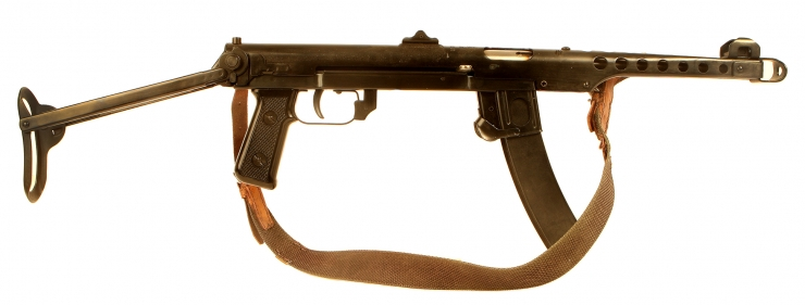Deactivated PPS-43