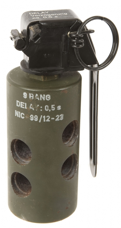 Deactivated stun grenade modern deactivated guns deactivated guns