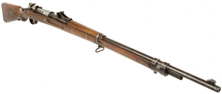 Gew 98 for Sale http://www.deactivated-guns.co.uk/live-firearms-and-shotguns/a-very-early-german-gew-98-rifle/prod_531.html
