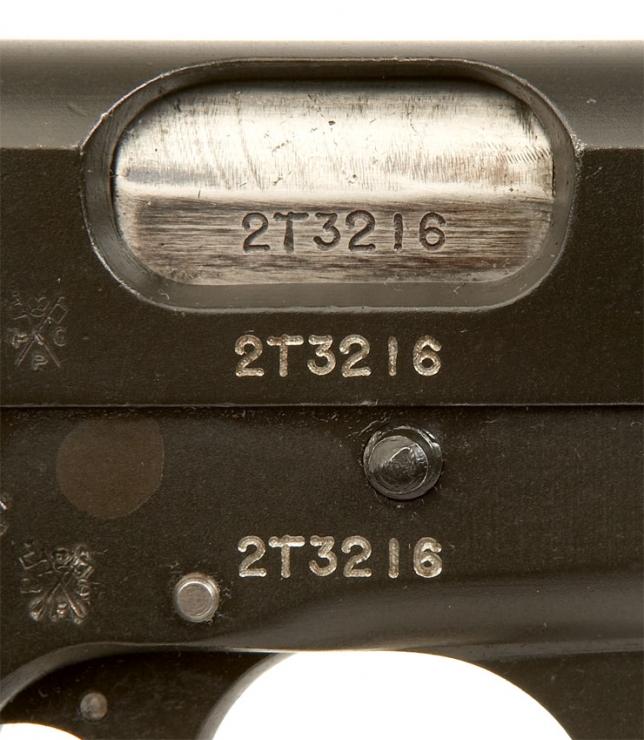 Inglis Serial Numbers