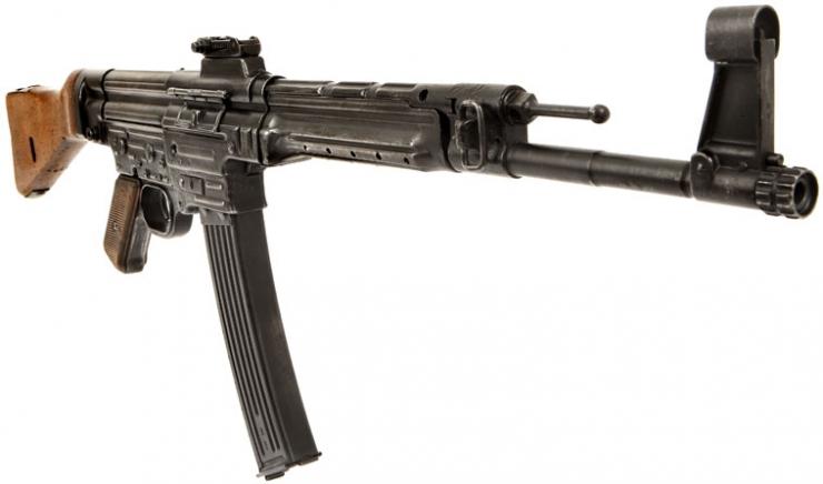 оружие второй мировой войны германии фото