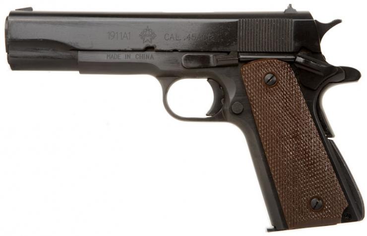Deactivated_colt_norinco - Modern Deactivated Guns ...