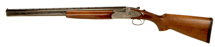 Rizzini Artemis 20 Bore Over & Under Shotgun