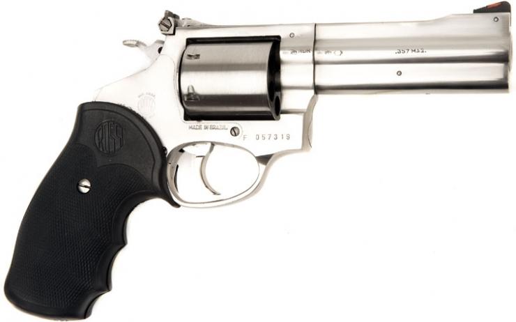 Rossi 357 Magnum Revolver