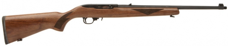 Ruger 10-22 DSP SP classic .22LR semi automatic sporting rifle.