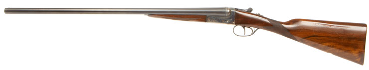Beautiful AYA No4 12 Bore Side by Side Shotgun