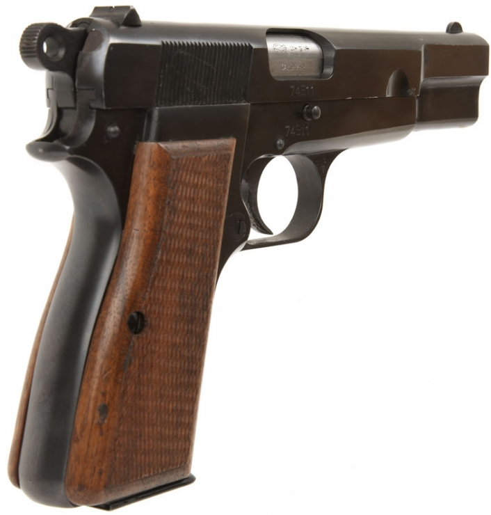 Browning hi power 1970 s 9mm