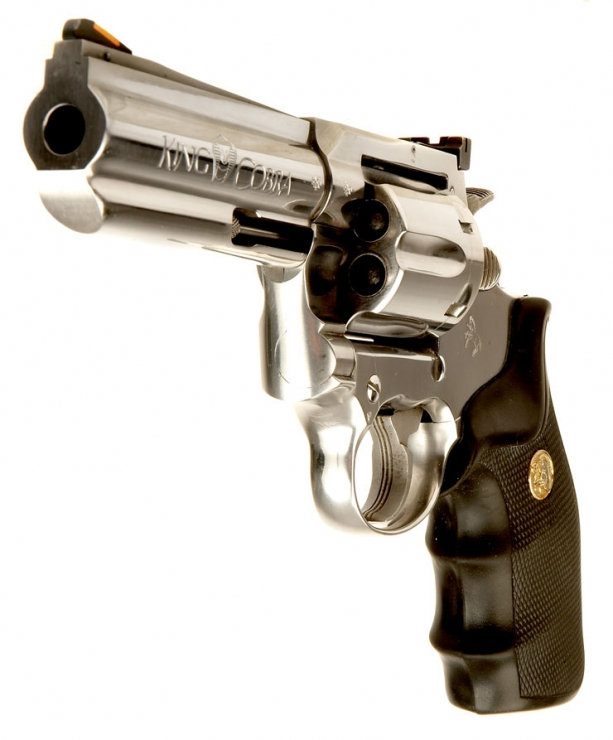 52 Magnum Specs Colt Cobra For Sale Colt King Cobra 6in