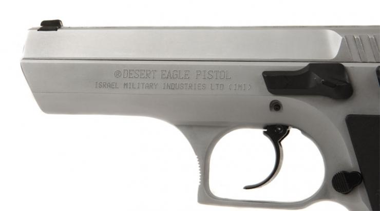 9mm沙漠之鹰595镑