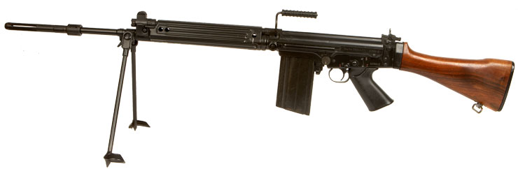 Bullpup m60