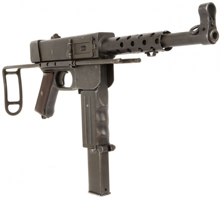 mac 12 gun - photo #20