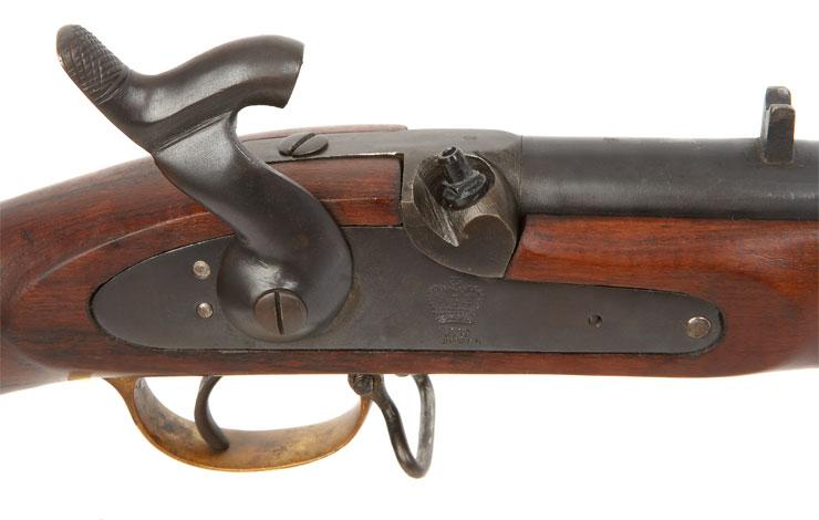 what is a muzzleloading shotgun