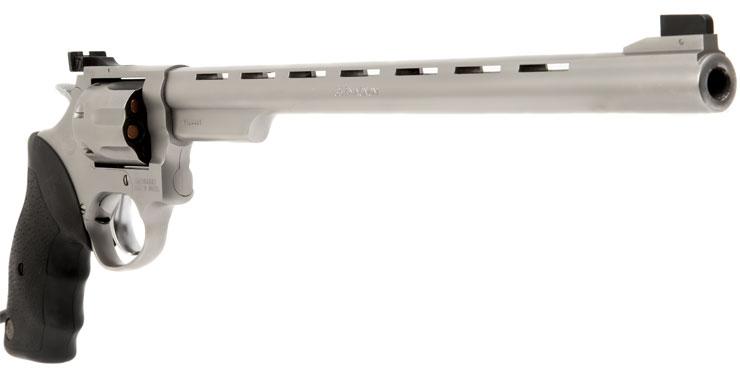 357 Magnum Revolver Long Barrel