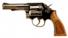 Deactivated OLD SPEC Smith & Wesson Model 10-6 .38 Revolver
