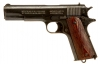 Deactivated Early Production Colt 1911 Government Model
