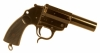 Deactivated WWII German M1934 Flare Pistol