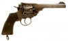 Deactivated WWI Webley MK6 dated 1916