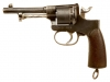 First World War dated military marked Austrian Rast & Gasser Model 1898 revolver
