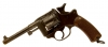 Deactivated French Model 1892 Revolver