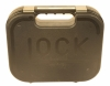 Glock Pistol Hard Case
