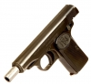 Deactivated Browning Model 1910/55 Pistol