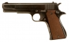 Deactivated Star SA Model B Super 9mm Pistol