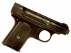 Deactivated Pre WWII Sauer Model 1919