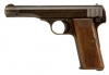 Deactivated Old Spec WWII Nazi FN Browning Model 1922 Pistol