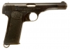 Deactivated Browning 1922 Yugoslavian Military Contract Pistol