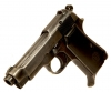 Deactivated WWII Beretta M1934