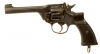 Deactivated 1938 Dated Enfield No2 MK1. 38 Revolver