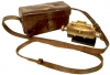 WWI Vickers Clinometer MKI & Case