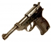 Deactivated Early Production WWII Walther P38