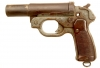 Deactivated WWII German LP-42 flare / signal pistol