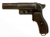 Deactivated OLD SPEC Russian M44 Flare Pistol