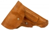 WWII German Luftwaffe Leather Holster