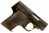 "Deactivated US made BRF or PAF ""Junior"" .25 pocket pistol"
