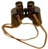 WWII British Contract  6 x 30 binoculars