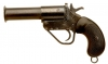 WWII British Military marked No2 MK5 1inch flare pistol