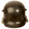 WWI  German Soldiers Helmet with liner