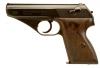 Deactivated WWII Mauser HSc Early Variant