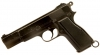 Just Arrived, Deactivated WWII Inglis Browning High Power