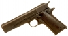 Coming in, Rare Deactivated Norwegian Kongsberg M1914 - Colt 1911