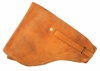 WWII Era French MAB Model D Leather Holster
