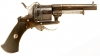Obsolete Calibre Pinfire Revolver