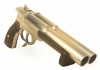 Very Rare WWII German Navy SLD Double Barrel Flare Pistol