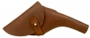 WWII Webley or Enfield .38 Revolver Leather Holster