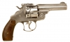 RARE Smith & Wesson .44 Double Action Revolver, Chambered in .44 Russian - Obsolete Calibre