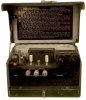 Early Second World War British Wireless Remote Control Unit A