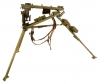 RARE WWII German MG34/42 Machine Gun Lafette